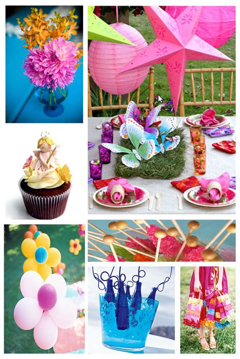 picnic party birthday ideas for girls