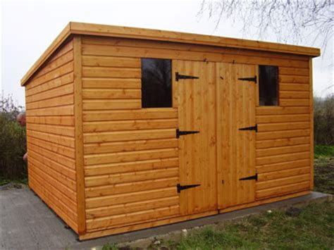 Tongue And Groove Timber For Sheds by Garden Shed Pent Roof Garden Sheds Mega Sheds