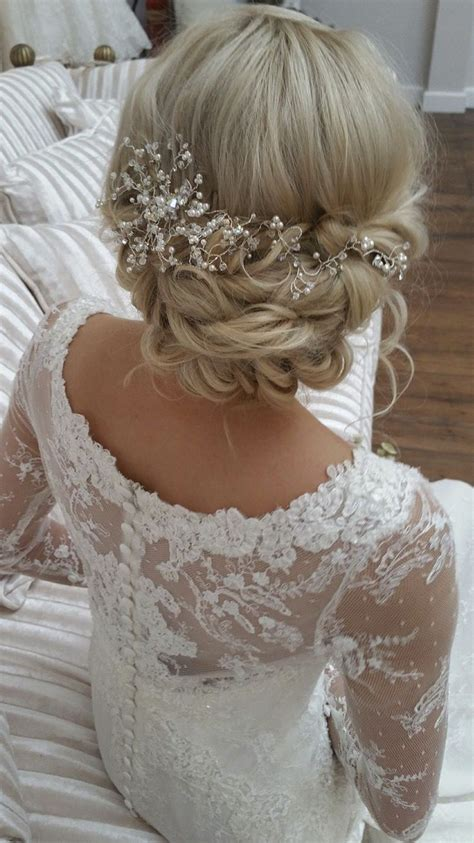 bridal hairstyles for relaxed hair 19 best boho wedding hair images on pinterest wedding