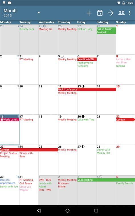 best calendar apk acalendar calendar tasks android apps on play