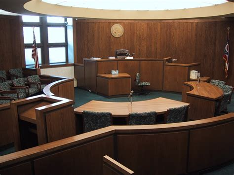 Court Rooms by Www Lakecountyohio Gov Portals 18 Tour Courtrooms