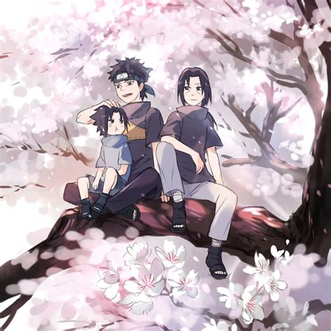 wallpaper anak sasuke 118 best shisui and itachi images on pinterest boruto