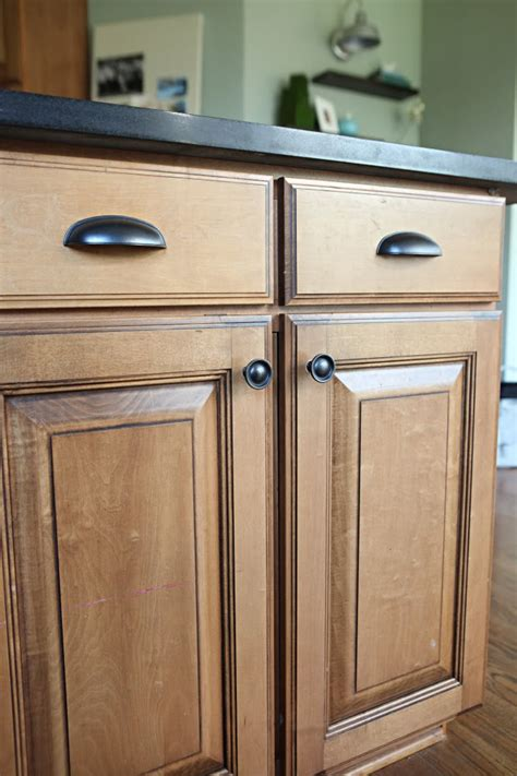 kitchen cabinets with cup pulls learning the hard ware bower power