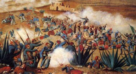 Resumen 5 De Mayo by 5 De Mayo Conmemoraci 243 N De La Batalla De Puebla Tiempo