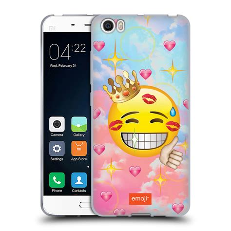 emoji xiaomi official emoji smileys soft gel case for xiaomi phones ebay
