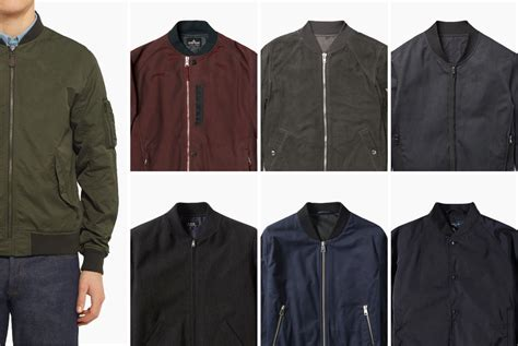 7 Jackets For Your by 7 Best Bomber Jackets For Gear Patrol