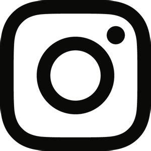 instagram logo vector svg