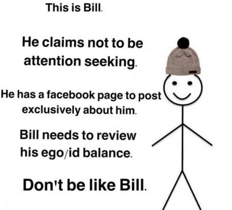 Block Be Like Bill Stick Figure Memes On Facebook - be like bill is the stick man meme that s annoying so many