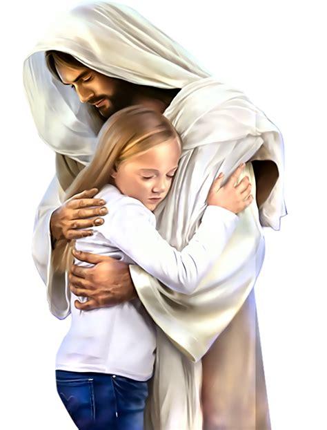 imagenes de jesucristo abrazando a una mujer postado por clau a 224 s 21 02