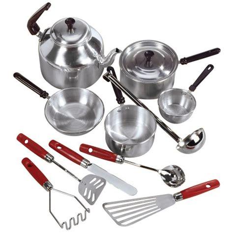 Aluminum Kitchen Utensils Definition Aluminum Cooking Set And Utensils