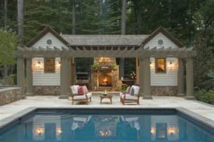pool house plans ideas 15 cool pool house with a bar that you will adore it