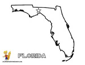 florida blank map u s map template for florida blank map coloring at