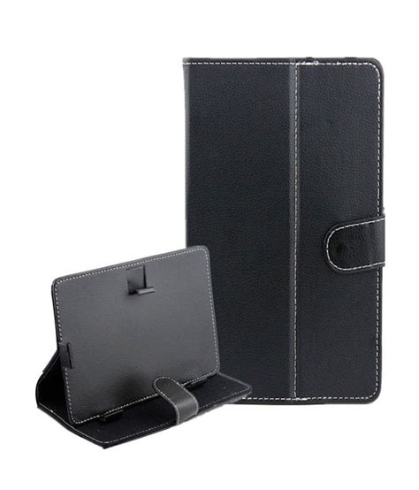 Leather Universal 10 Inch 3 rka universal leather smart flip cover with stand for all 10 inch tablets black cases