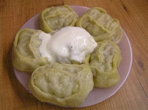 uzbek steamed dumplings manti recipes search engine manti dumpling