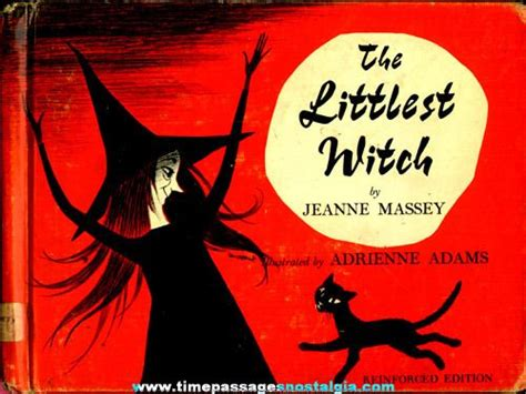witch into the outside volume 1 books the littlest witch secret places