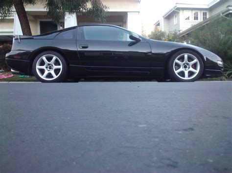 1991 nissan 300zx z32 for sale california