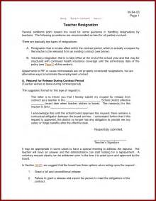 Resignation Letter Unhappy by Search Results For Formal Resignation Letter Sles Calendar 2015