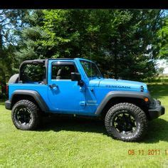 Light Blue 4 Door Jeep Wrangler 1000 Images About Jeep On Blue Jeep Jeeps