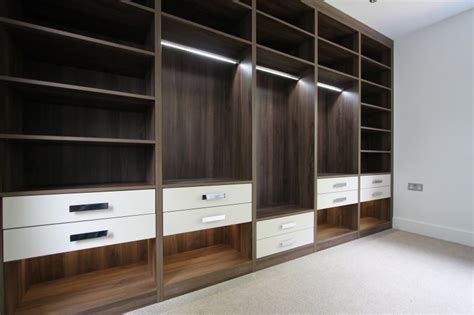 bespoke fitted wardrobes bespoke interiors