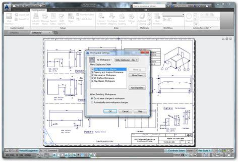layout autocad 2014 download autocad utility design 2014