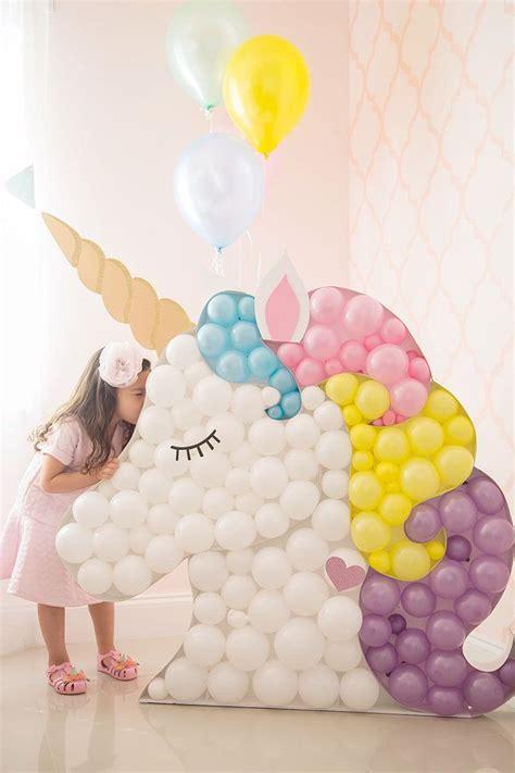 Balon Dekor 45 awesome diy balloon decor ideas balloon