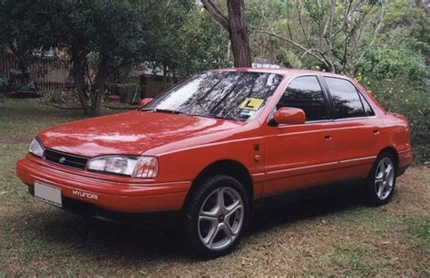 lamcdonald 1992 hyundai elantra specs photos modification info at cardomain