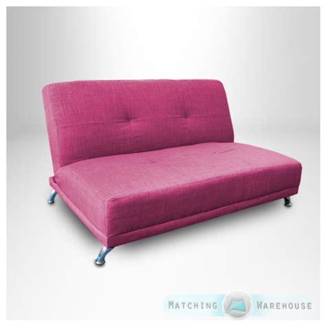 sofa beds kids clic clac children s kids 2 seater sofa bed guest