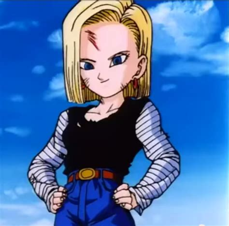 android 18 wiki image android 18 at the end of bio broly png wiki fandom powered by wikia