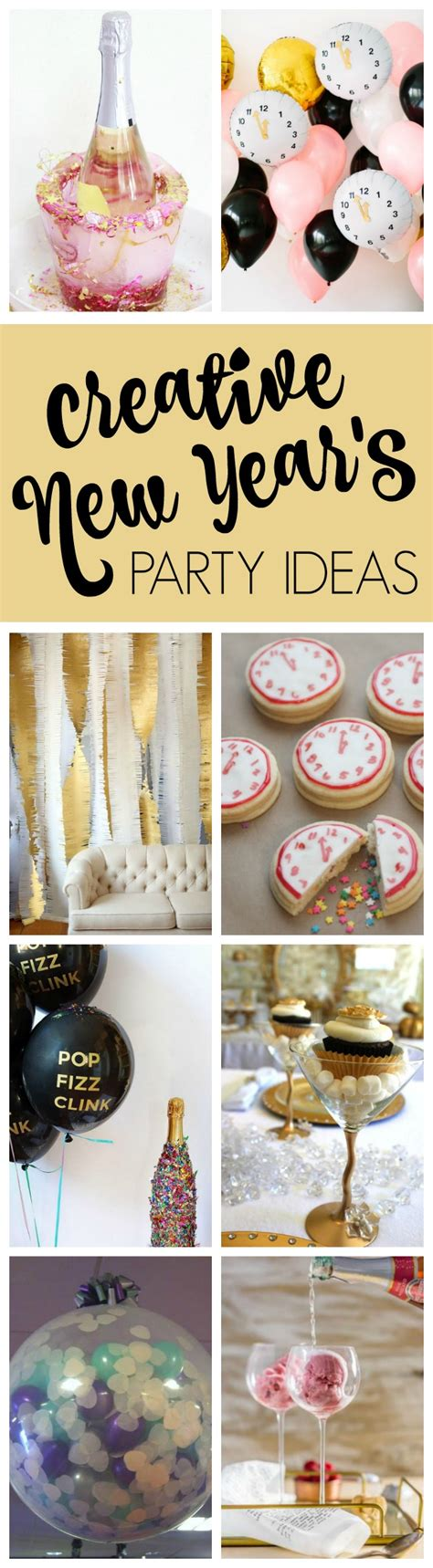 25 best ever new year s eve party ideas pretty my party