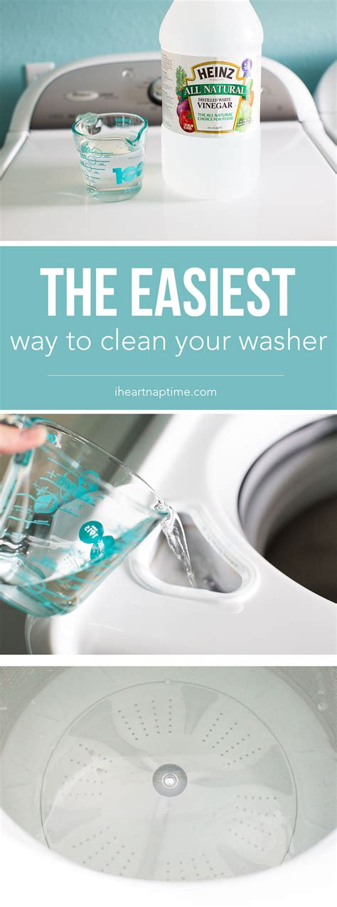 how to spring clean your washer and dryer steve ash spring cleaning washing machine the easiest way to clean
