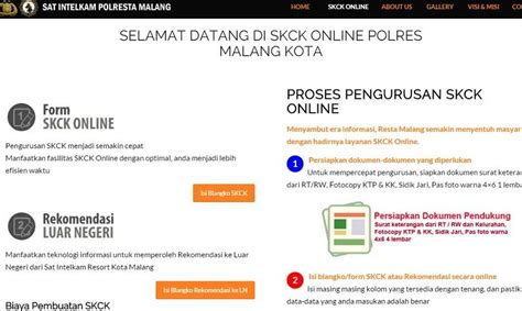 membuat passport via online 2016