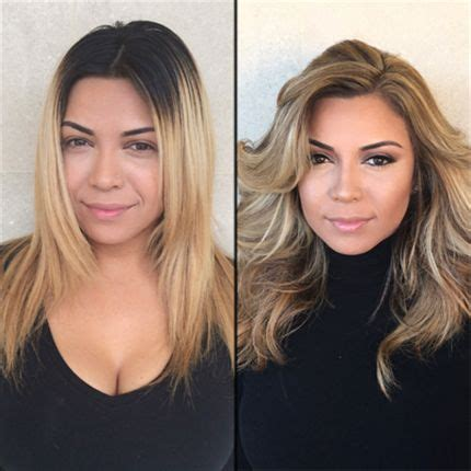j lo hair color formula wella how to j lo s blonde behindthechair com