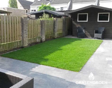 Tuin En Gras by Kleine Tuin Gras En Groen Hoveniers Den Bosch Brabant