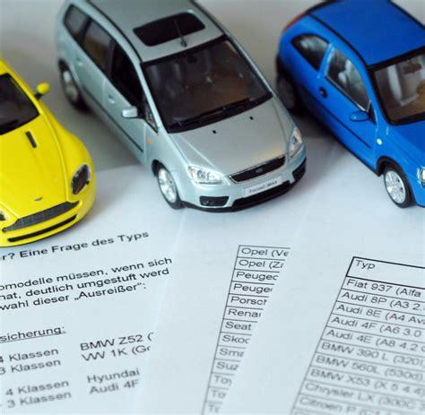 Billige Kfz Versicherung Deutschland by Map Report Die Besten Autoversicherungen In Deutschland