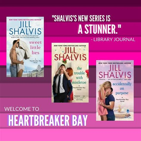 one snowy a heartbreaker bay novella shalvis s accidentally on purpose excerpt reveal