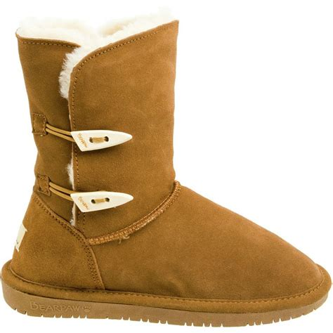 bearpaw boots for bearpaw abigail boot s backcountry