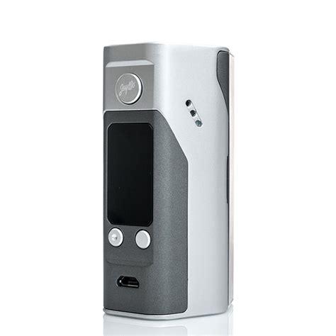 Device Mod Vape Vapor Wismec Rx23 wismec reuleaux rx200s 200w box mod vaping devices