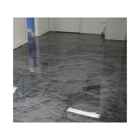 Metallic Floor Paint System   Epoxy Resin Floor   Resincoat