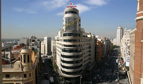 cadena hotelera española en nueva york habitaciones de cine en el vincci capitol de madrid