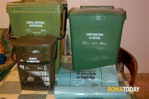 raccolta differenziata porta a porta roma raccolta porta a porta municipio viii al via a giugno 2013