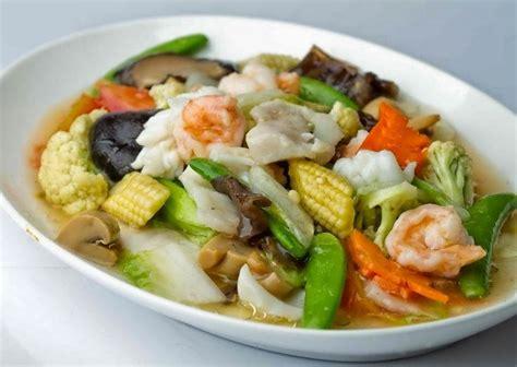 membuat capcay sayur resep membuat capcay seafood enak cepat praktis http