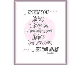Verse christian baby shower 8x10 gray pink grey religious baby gift