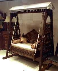 design pakistani traditional swing jhula cerca