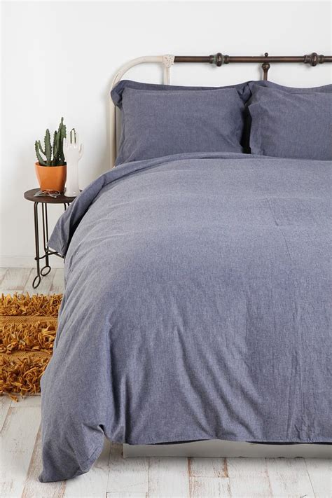 chambray bedding chambray duvet cover bedding pinterest tyxgb76aj
