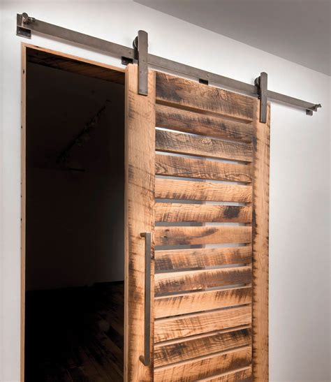 Barn Door Tracks Barn Door Track Trk100 Rocky Mountain Hardware