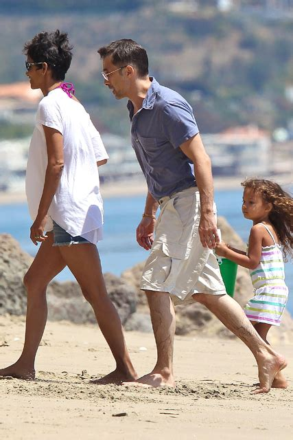 Halle Berry Finally Gets by Halle Berry Has Finally Opened Up About Engagement To