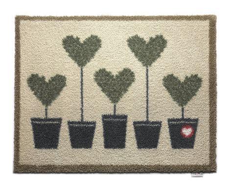 hug a rug entrance and garden range mats by hug rug notonthehighstreet