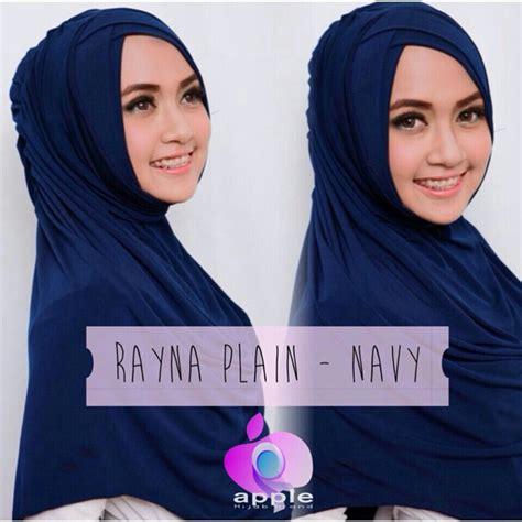 Kerudung Murah Murah Jilbab Instan jilbab instan rayna premium trend terbaru bundaku net