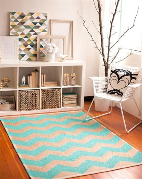 chevron rug living room 10 modern chevron rug designs for the living room rilane