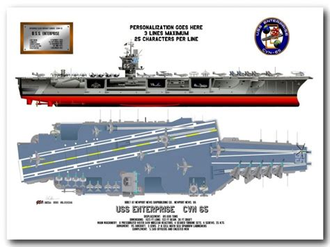 aircraft carrier floor plan plan your room layout uss enterprise aircraft carrier